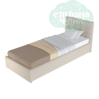 Кровать Sherlock Solo Teddy 009