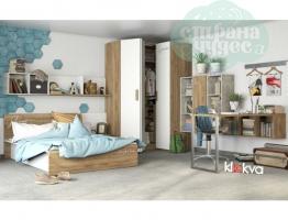 Детская комната Клюква Junior, print Title