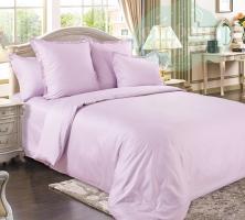 Комплект постельного белья Королевское искушение Амарант