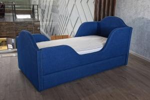 Кровать Sherlock Nemo синяя