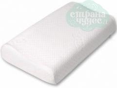 Подушка Marerlux Baby Memory Foam Maxi 40*60 см