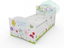 Кровать Тридевятое Царство, Цветочные сны