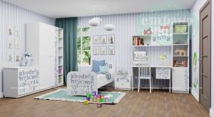 Комната детская Klюkva Baby Алфавит
