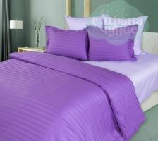Комплект постельного белья Королевское искушение Лаванда