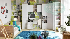 Комната детская ТриЯ Ривьера, вариант 2