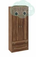 Шкаф для одежды ТриЯ Навигатор с иллюминатором