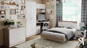 Комната для детей ТриЯ Брауни, вариант 2