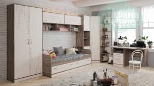 Комната для детей ТриЯ Брауни, вариант 3