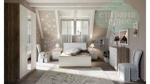 Комната детская ТриЯ Прованс, вариант 5