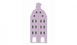 Шкаф-домик двустворчатый Амстердам 2, ирис