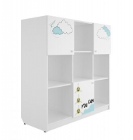 Система хранения Klюkva Baby G2, Авиа
