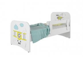 Кровать детская Klюkva Baby KE, Стандарт, Авиа