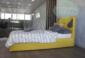 Кровать Sherlock Baggy желтый
