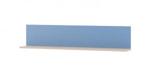 Полка навесная ФМ Дельта 17.3 (120 см)
