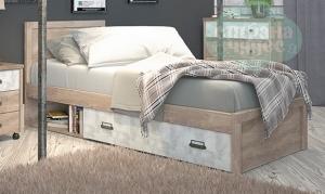 Кровать Anrex Diesel, энигма