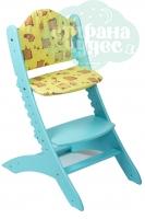 """Подушки на стул """"Два кота"""""""