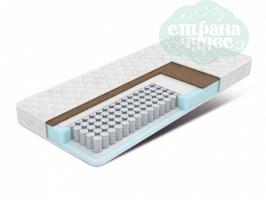 Матрас Орматек Kids Comfort EVS-8, 12 см, (чехол Cotton Little)