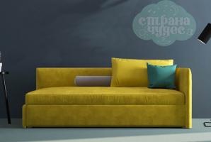 Диван-кровать Sherlock Constructor Угол-1, Teddy 011