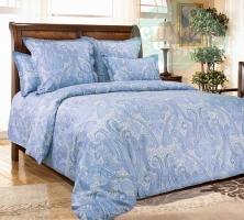 Комплект постельного белья Королевское искушение Кашмир-9