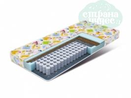 Матрас Орматек Kids Dream EVS-8, 12 см, (чехол Print)