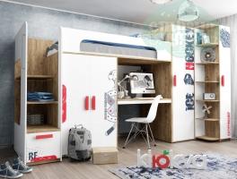 Детская комната Клюква Junior, print Hockey