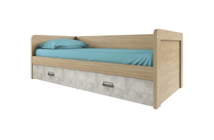 Кровать-диван Anrex Diesel, энигма