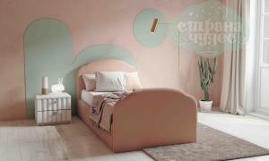 Кровать Sherlock Eva Modus 08