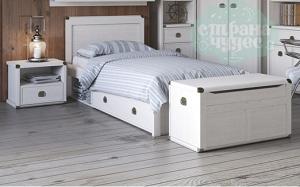 Кровать Anrex Magellan