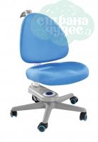 Кресло компьютерное FunDesk SST10 детское, blue/голубое