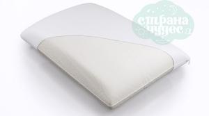 Подушка Memory Beautyson с био-чехлом