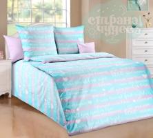Комплект постельного белья Бамбино Мэри-2, 1,5 сп.
