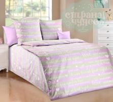 Комплект постельного белья Бамбино Мэри-1, 1,5 сп.