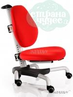 Детское кресло Mealux Nobel красный