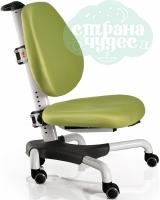 Детское кресло Mealux Nobel зеленый