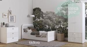 Комната Klюkva Velvet, cхема 7-1/Круги
