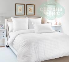 Комплект постельного белья Королевское искушение Снежанна