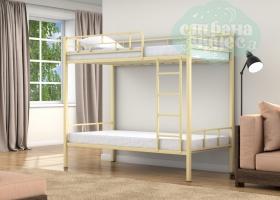 Двухъярусная кровать Валенсия, сл. кость