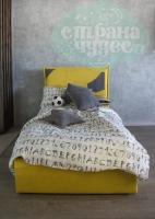 Кровать Sherlock Baggy Modus 12